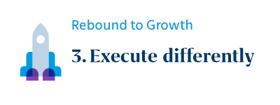 Rebound to Growth