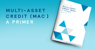 Multi-Asset Credit (MAC) Strategies